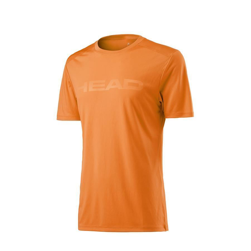 HEAD Vision Corpo T-Shirt Men orange