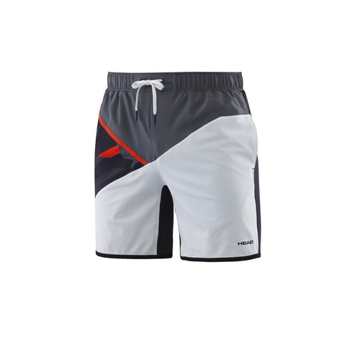 HEAD Vision Cross Short Men white
