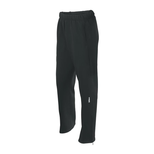 Wilson Knit Pant Men black