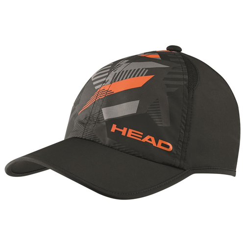 HEAD Light Function Cap black