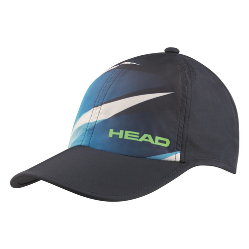HEAD Light Function Cap navy