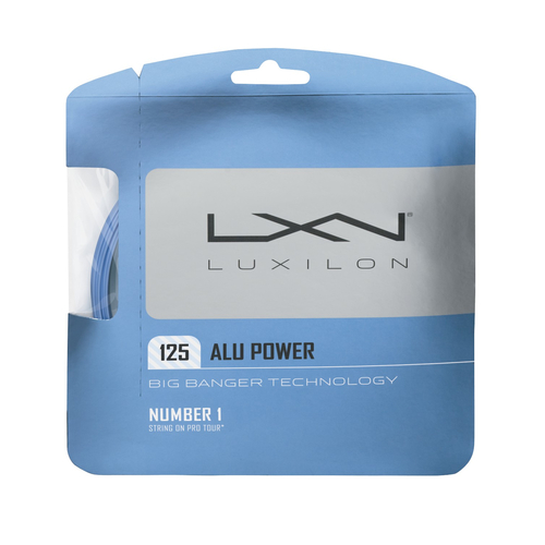 LUXILON BIG BANGER ALU POWER ( 12,2m Set ) ice blue