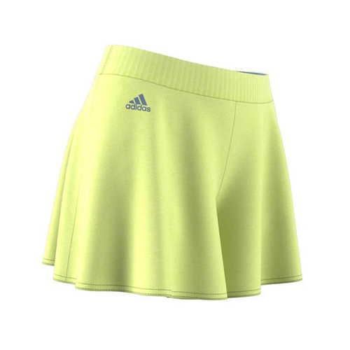 Adidas Melbourne Line Skirt 2018 Women lime