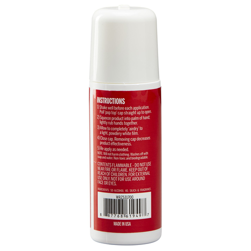Wilson Pro Grip Max Lotion ( 59,1 ml )