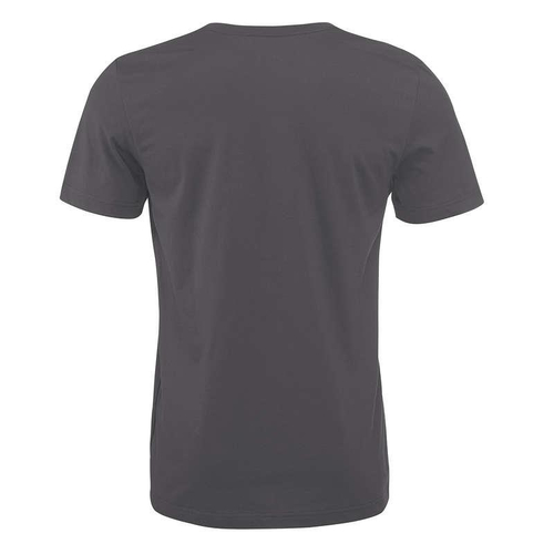 HEAD George T-Shirt Men anthracite