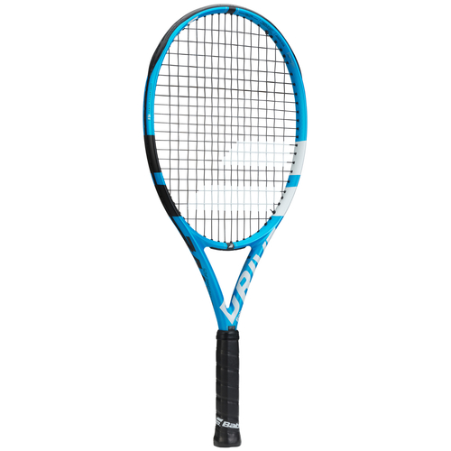 Babolat Pure Drive Junior 25 besaitet  2018