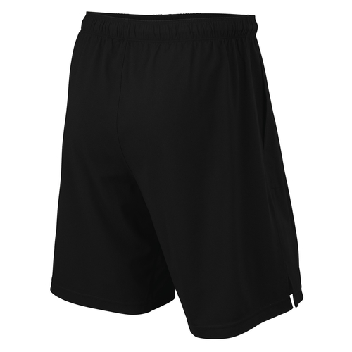 Wilson Rush 9 Woven Short Men black