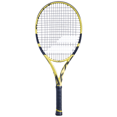 Babolat Pure Aero Junior 26  besaitet 2019 L0