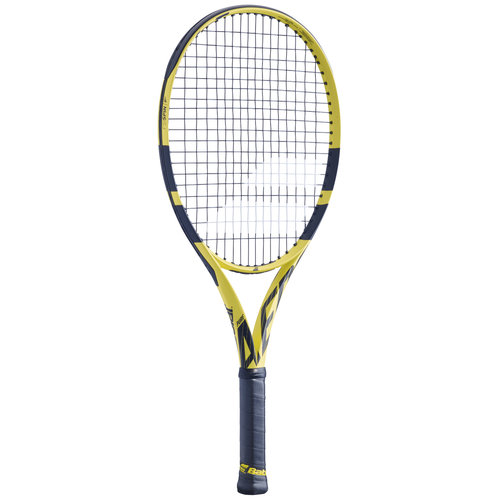 Babolat Pure Aero Junior 25  besaitet 2019