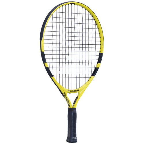 Babolat Nadal Junior 19  besaitet 2019 L0000