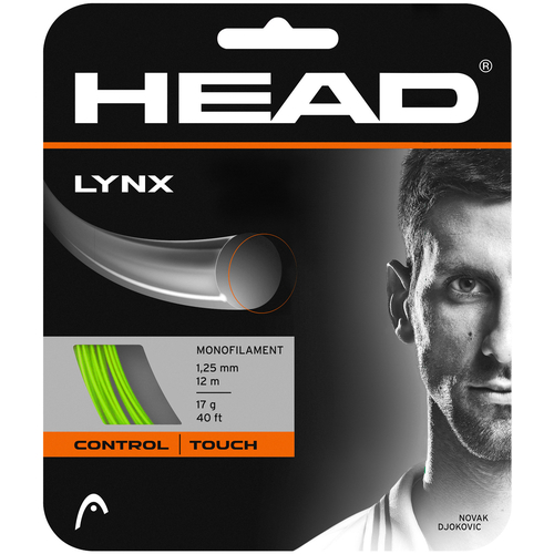 HEAD Lynx ( 12m Set ) green