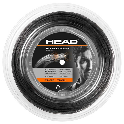 HEAD IntelliTour ( 200m Rolle ) grau