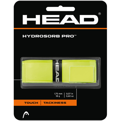 Head Hydrosorb PRO Basic Grip gelb