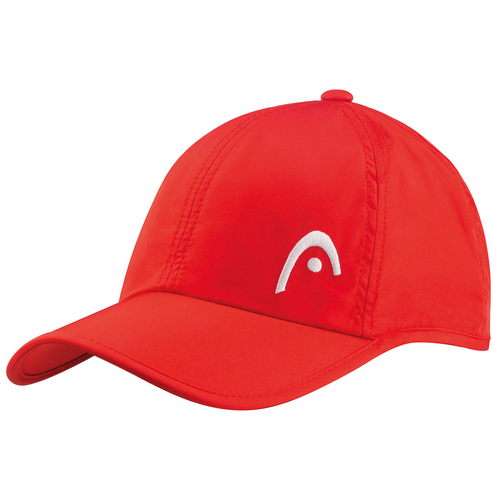 HEAD Pro Player Cap red