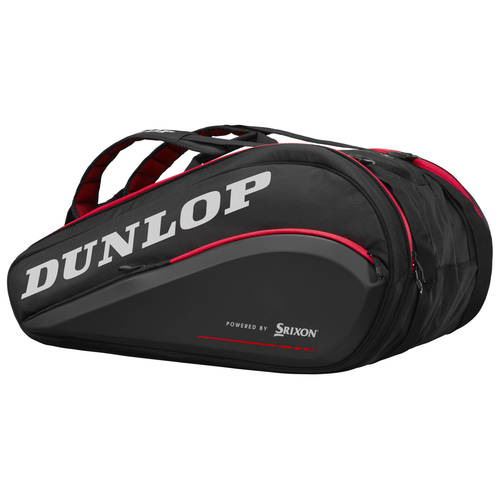 Dunlop CX Performance 15er Thermo Bag schwarz/rot