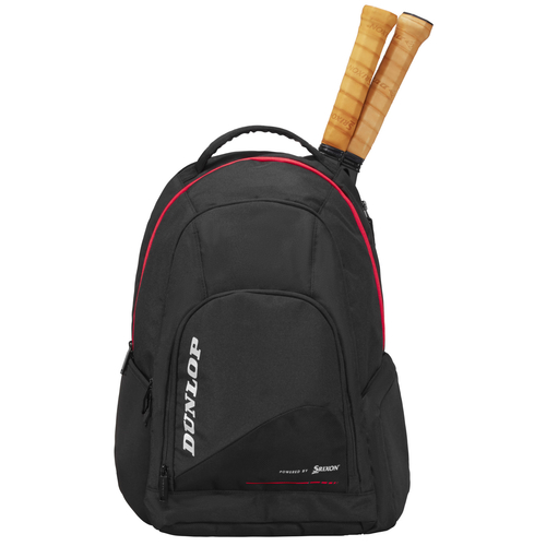 Dunlop CX Performance Backpack schwarz/rot
