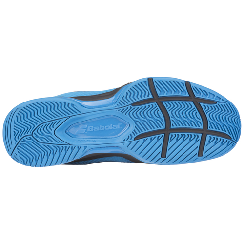Babolat SFX 3 Men All Court 2019  blau-schwarz