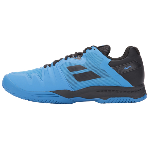 Babolat SFX 3 Men All Court 2019  blau-schwarz 42