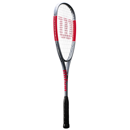 Wilson Pro Staff Light besaitet