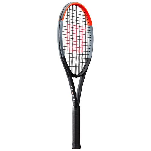 Wilson Clash 100 Tour 16x19 unbesaitet 2019