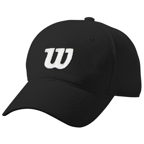 Wilson Summer Cap II black
