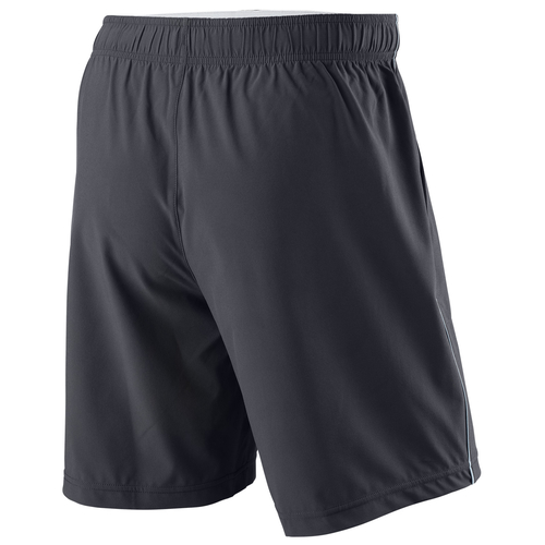 Wilson Competition 8 Short Men ebony-flint