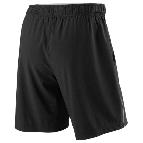 Wilson Competition 8 Short Men black-white