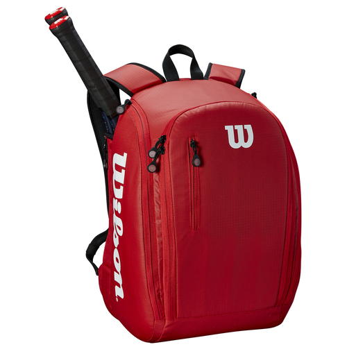 Wilson Tour Backpack red 2018