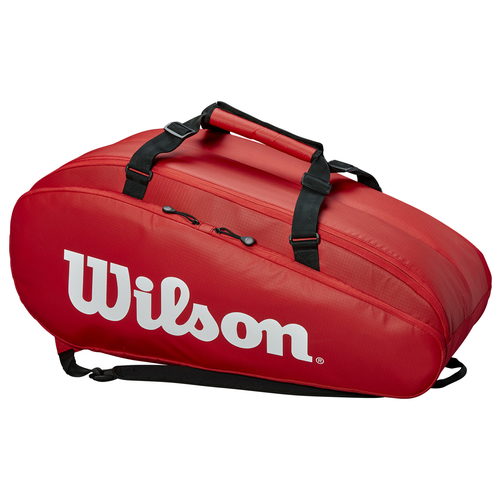 Wilson Tour 2 Comp Large red 2018