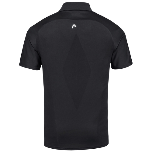 HEAD Performance Polo-Shirt Men black