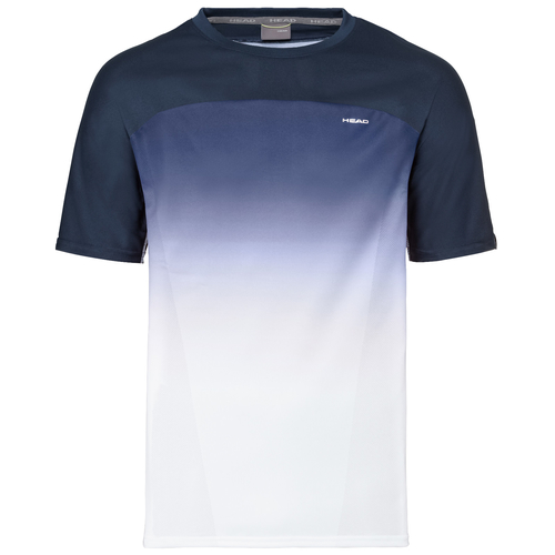 HEAD Performance T-Shirt Men dark blue-infinity blue