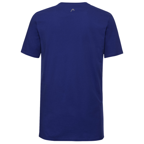 HEAD Club Ivan T-Shirt Men royal blue-red
