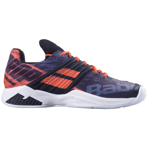 Babolat Propulse Fury Men Clay Court 2019  black-fluo strike