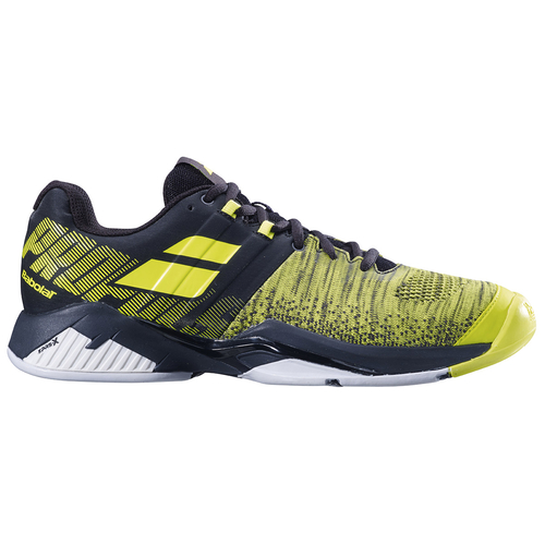 Babolat Propulse Blast Men All Court 2019  black-fluo aero 41