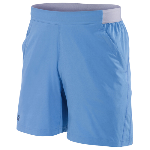 Babolat Performance 7 Short Men parisian blue-black S