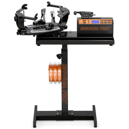 Signum Pro S-6700 Professional - Standmodell inkl. X-perience ( 200m Rolle ) neon-grün 1,24 mm