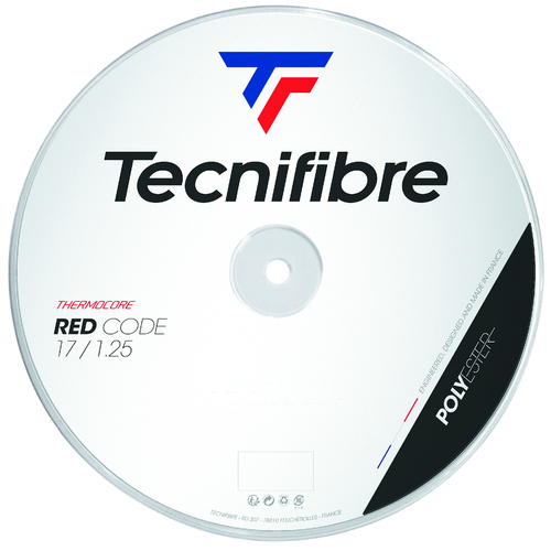Tecnifibre Pro RedCode ( 200m Rolle ) rot