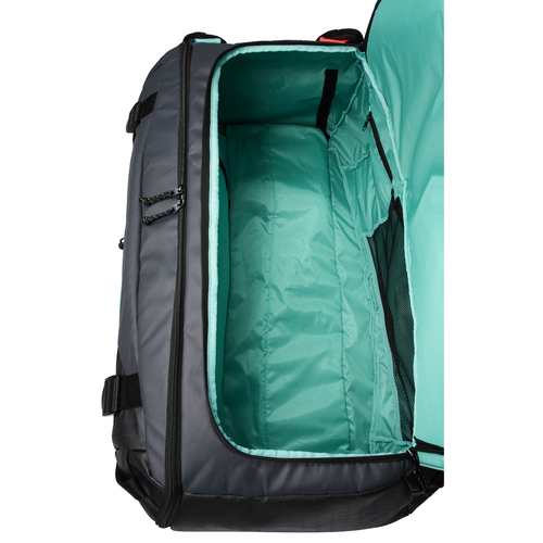 HEAD Gravity Duffle Bag black/teal 2019