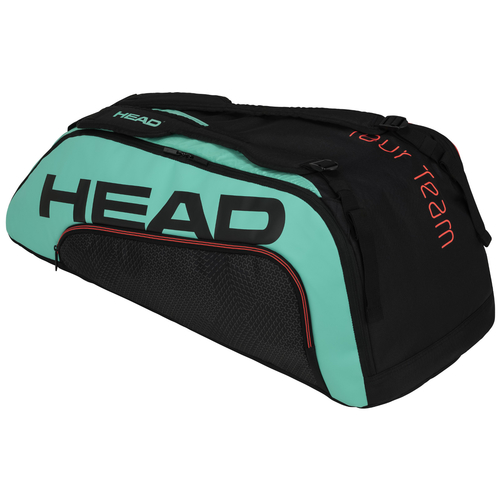 HEAD Tour Team 9er Supercombi black/teal 2019