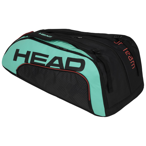 HEAD Tour Team 12er Monstercombi black/teal 2019
