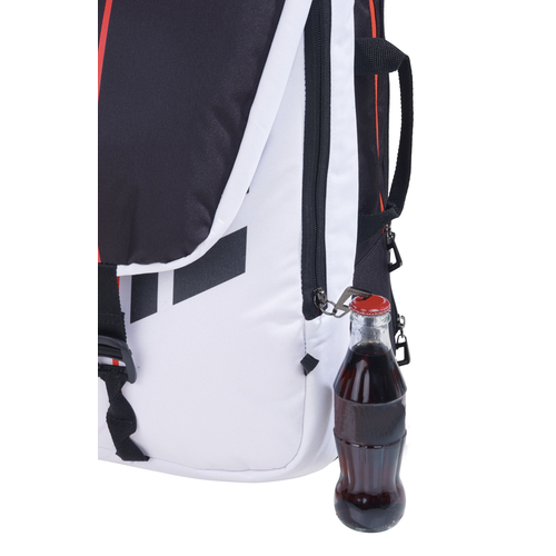 Babolat Pure Strike Backpack weiß/rot 2019