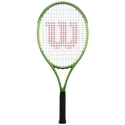 Wilson Blade Feel 25 besaitet