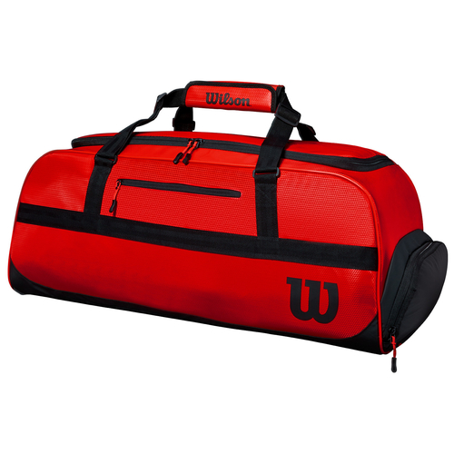 Wilson Tour Duffle Bag red 2020