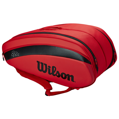 Wilson Federer DNA 12er Pack red 2020