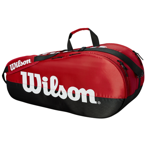 Wilson Team 2 Comp black/red 2020