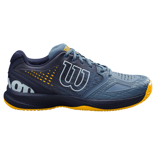 Wilson Kaos Comp 2.0 Men All Court copen blue-peacoat-gold fusion