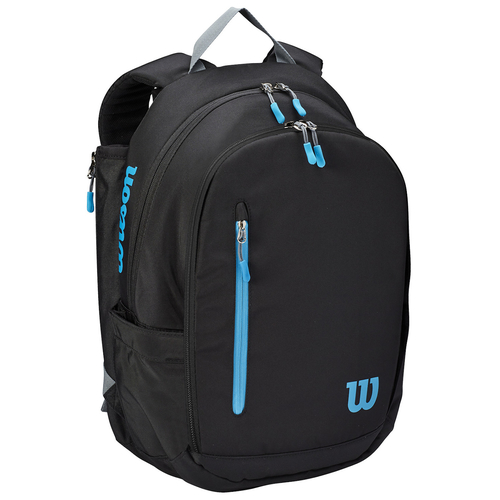 Wilson Ultra Backpack black-blue-silver 2020