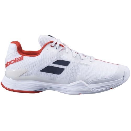 Babolat Jet Mach II Men All Court 2020  white-white