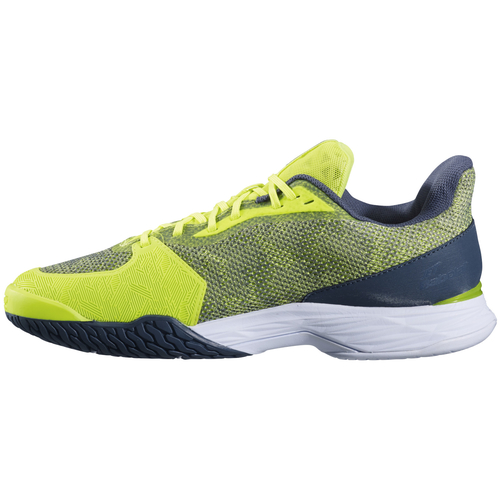 Babolat Jet Tere Men All Court 2020  fluo yellow