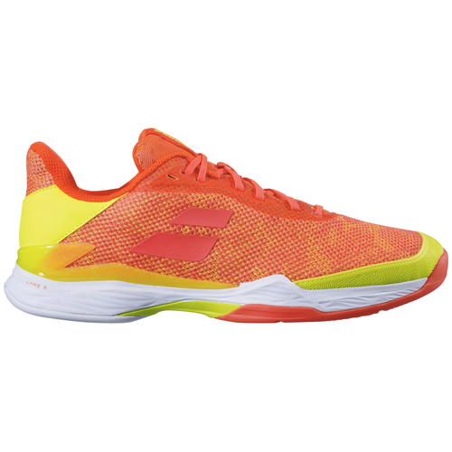 Babolat Jet Tere Men Clay Court 2020  fluo strike-fluo yellow